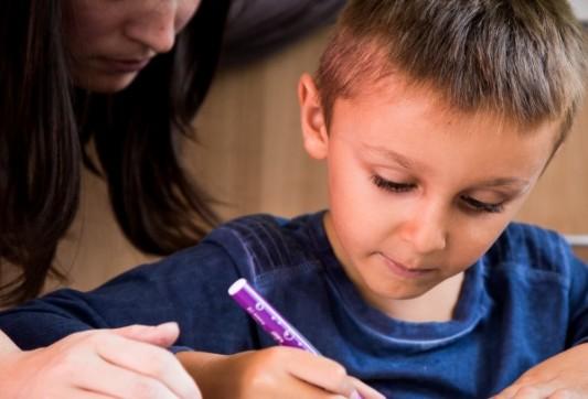 Enfants autistes région Occitanie